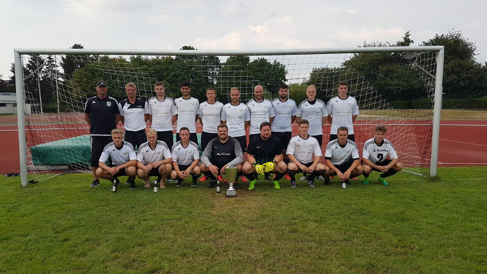 VfL Altendiez gewinnt VG-Turnier