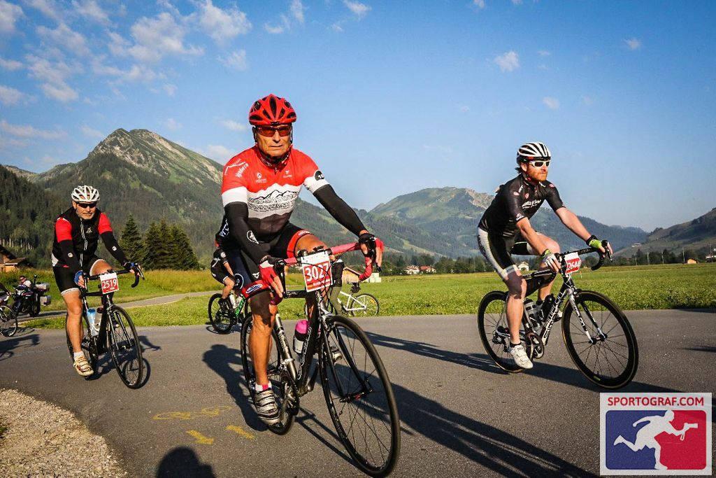 Rad-Marathon Tannheimer-Tal